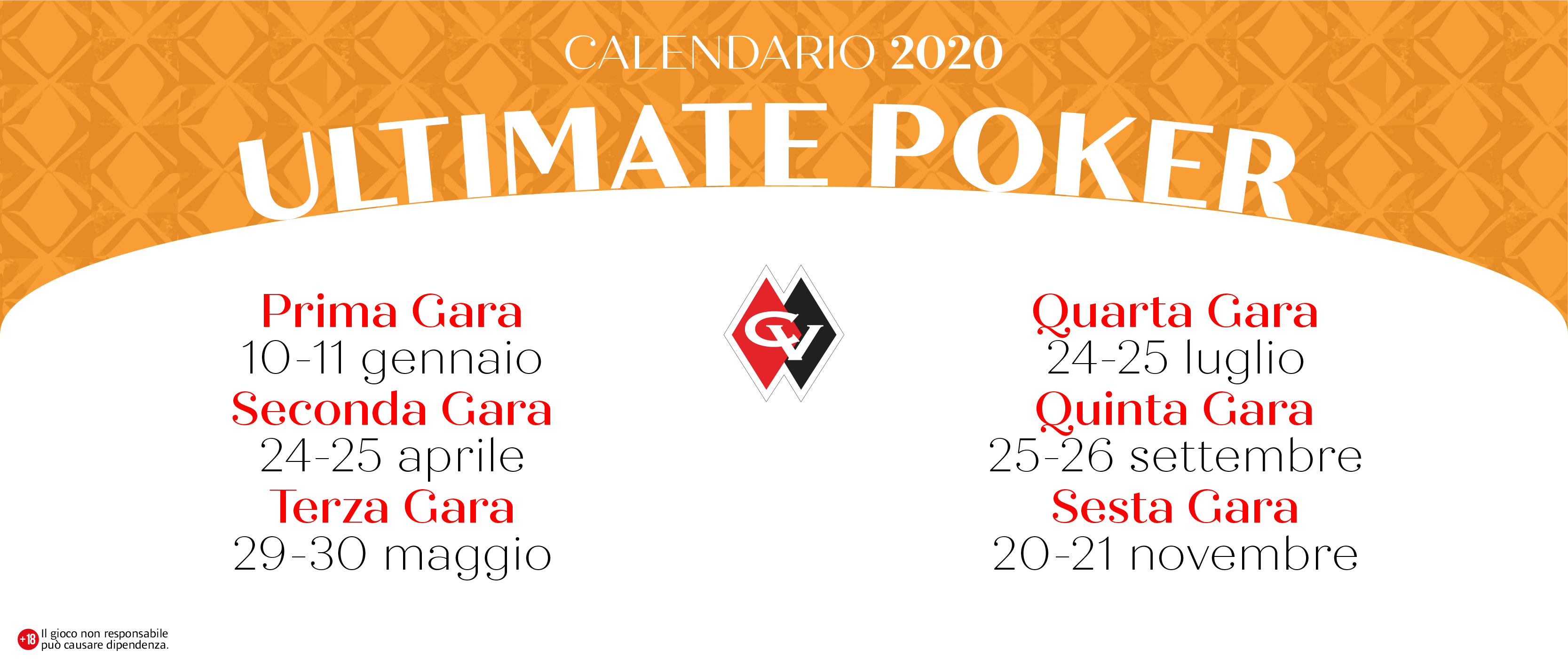 Ultimate Poker 2020