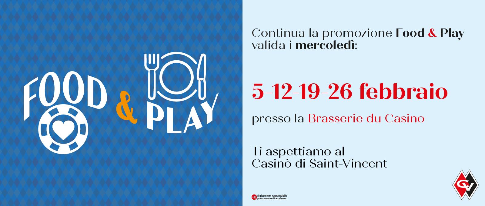 Food & Play